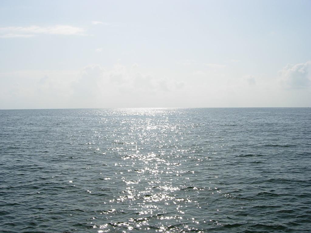Arabian sea »