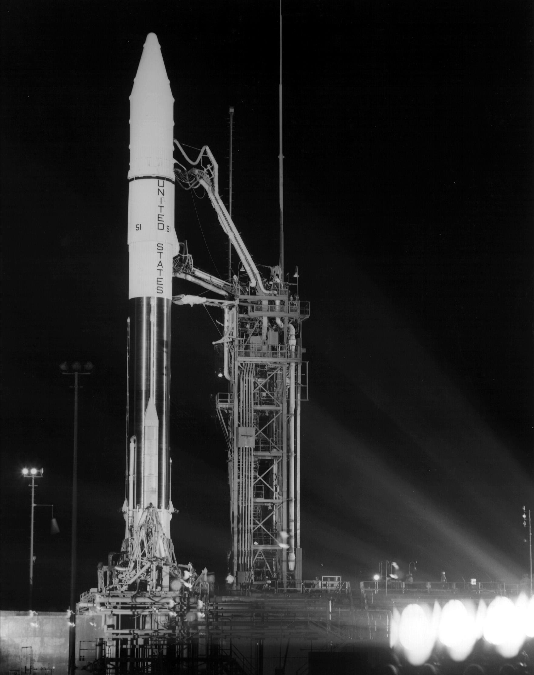 File Atlas Centaur With Pioneer Venus Multiprobe Before Launch Jpg