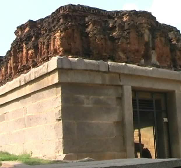 File badavalinga temple dr murali mohan gurram 1 jpg for K murali mohan rao wiki