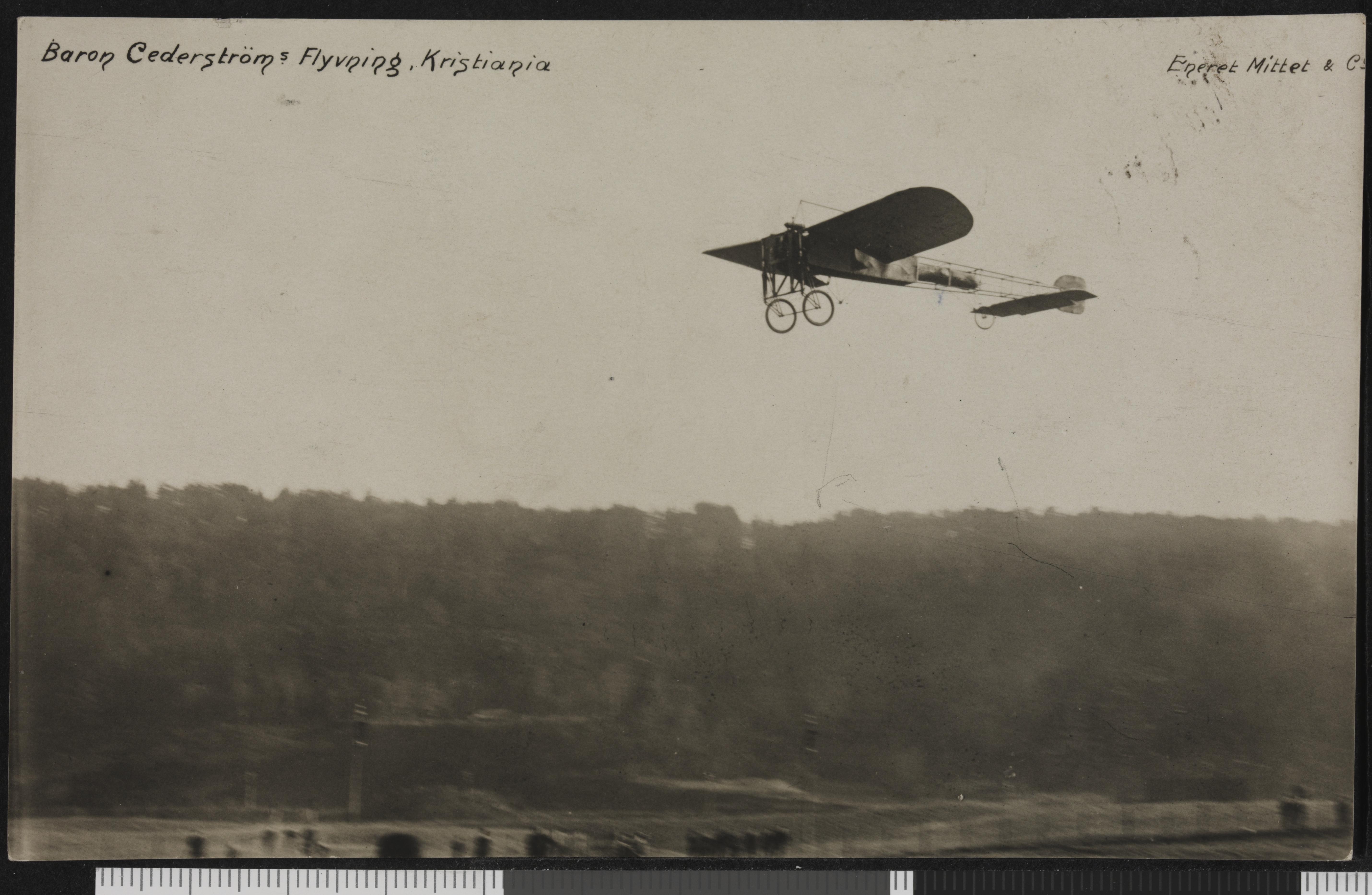flyving