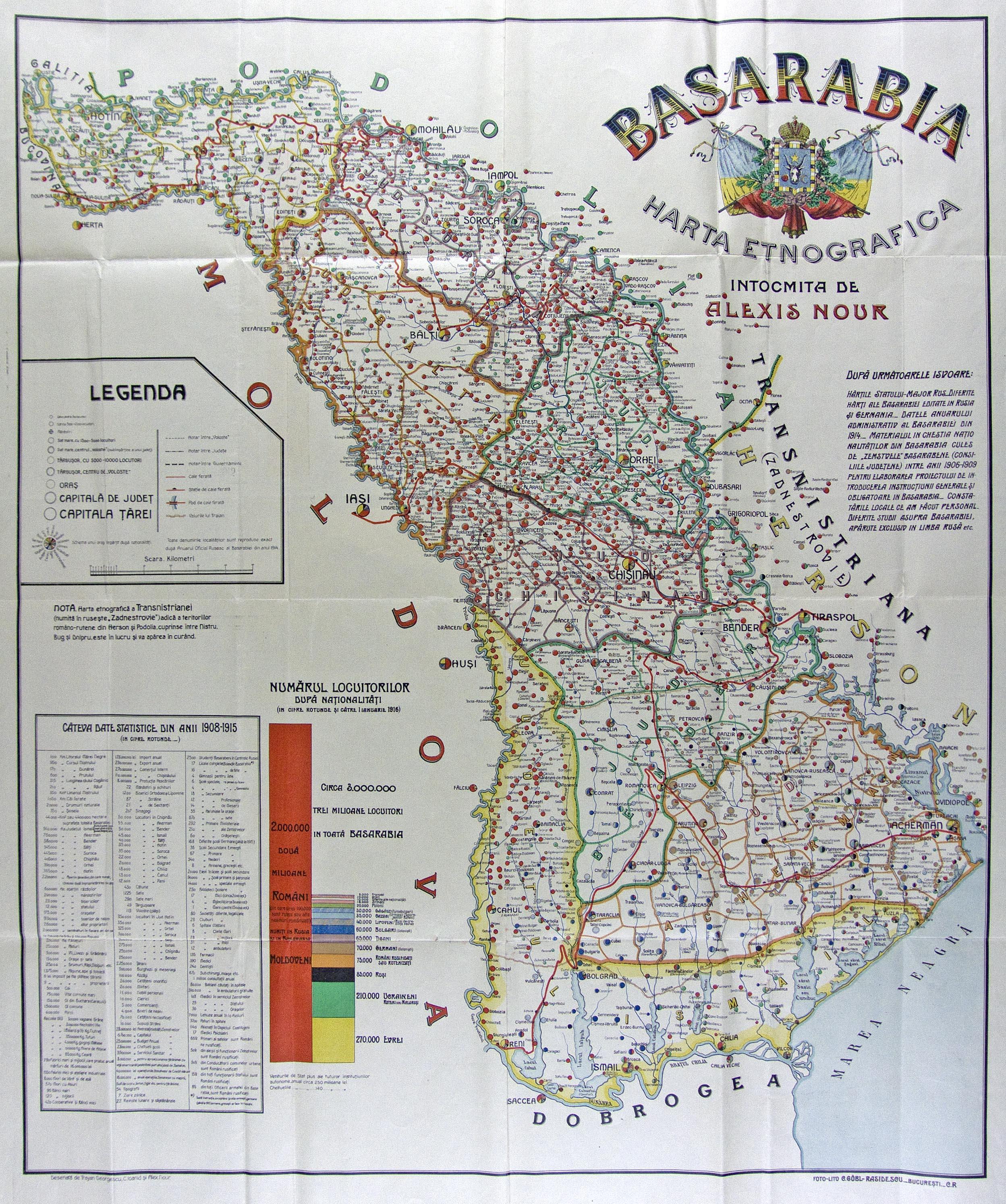 Imagini pentru basarabia map