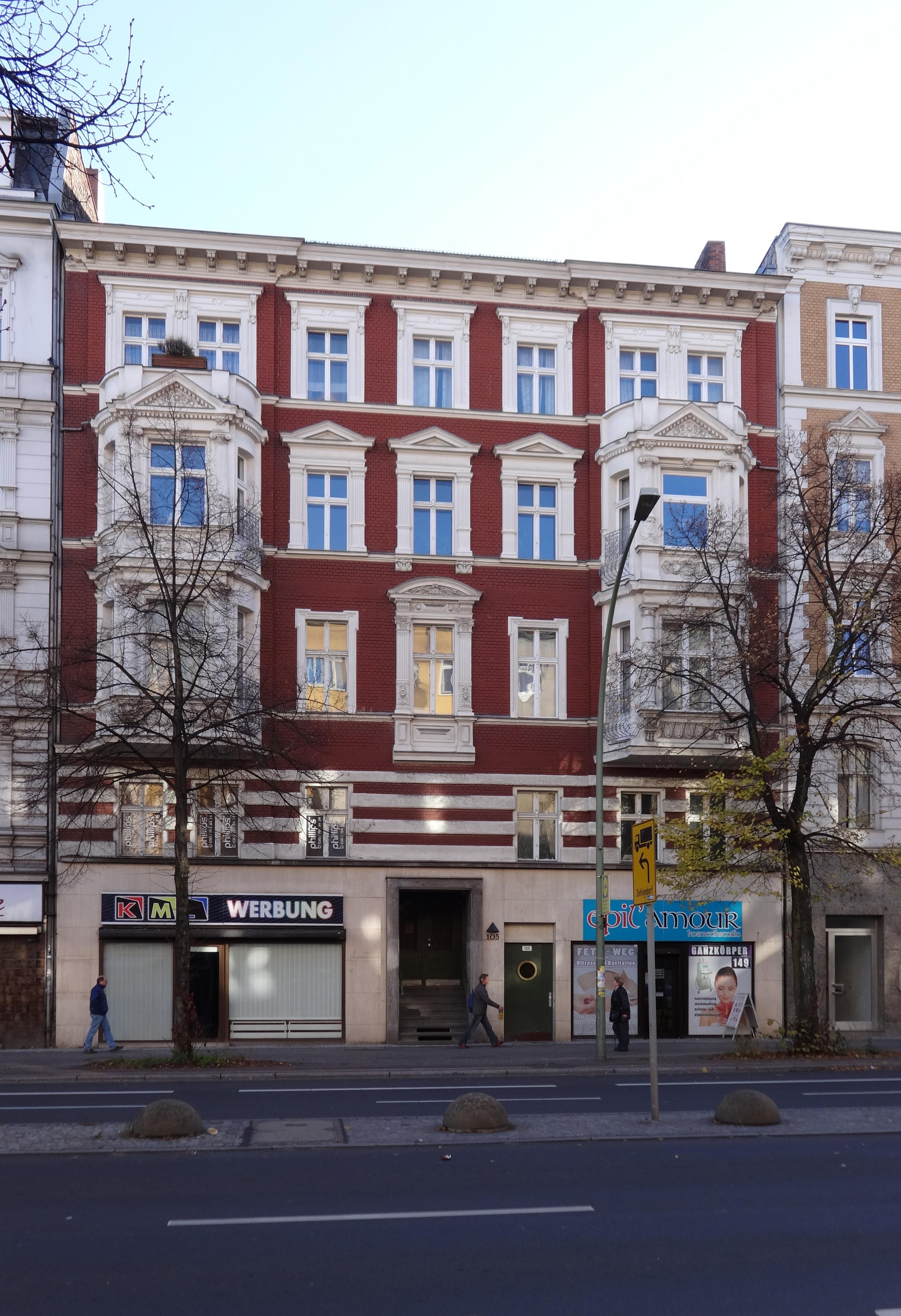 File Berlin Schoeneberg Hauptstrasse 11 59 27