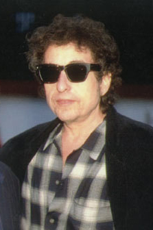 "Bob Dylan - Best Original Song, ""Things Have Changed"""