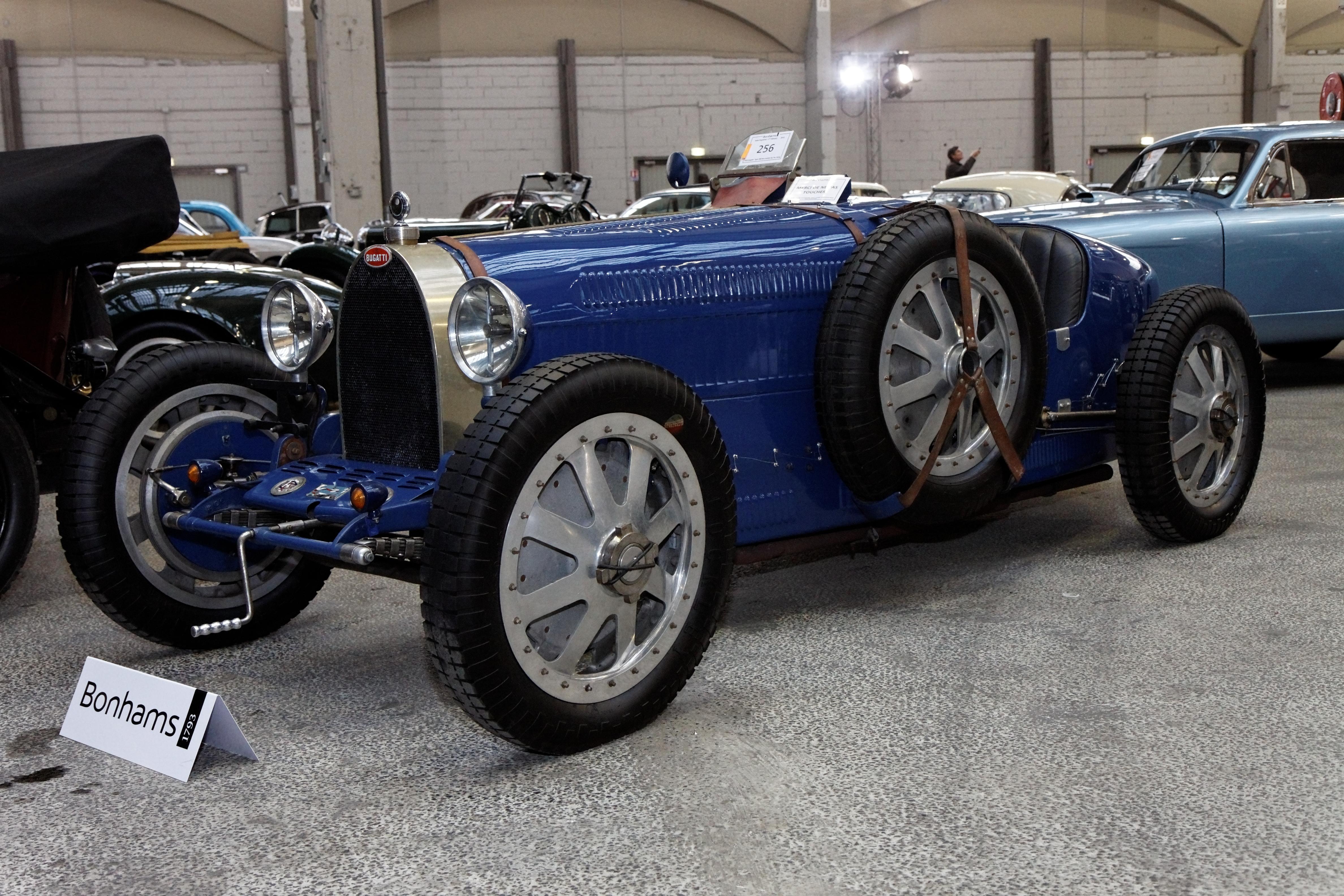 Bugatti type 31