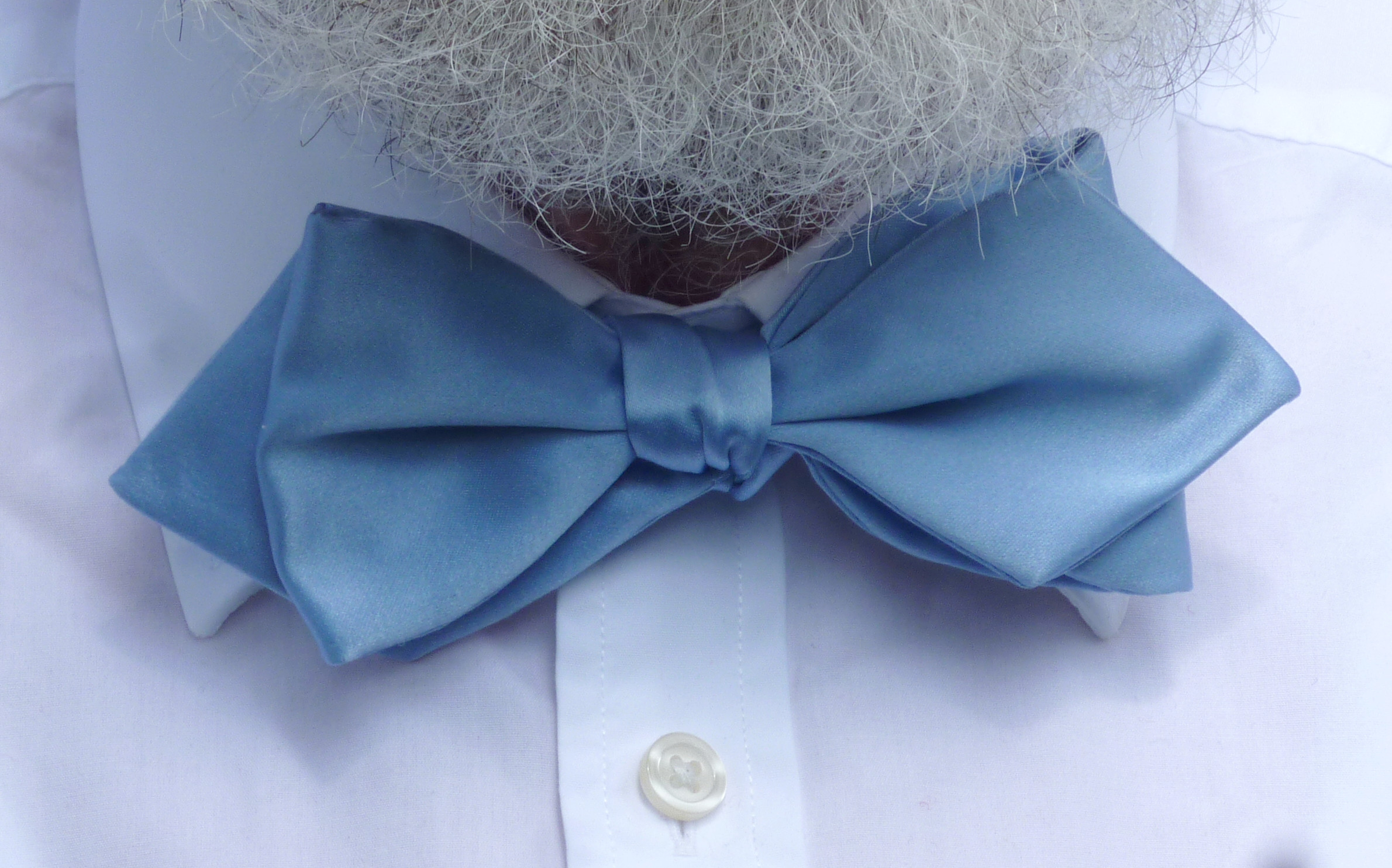 Bow Tie Wikipedia Tying Diagram Type Diamond Point Silk