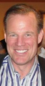 Brian Propp Canadian ice hockey player