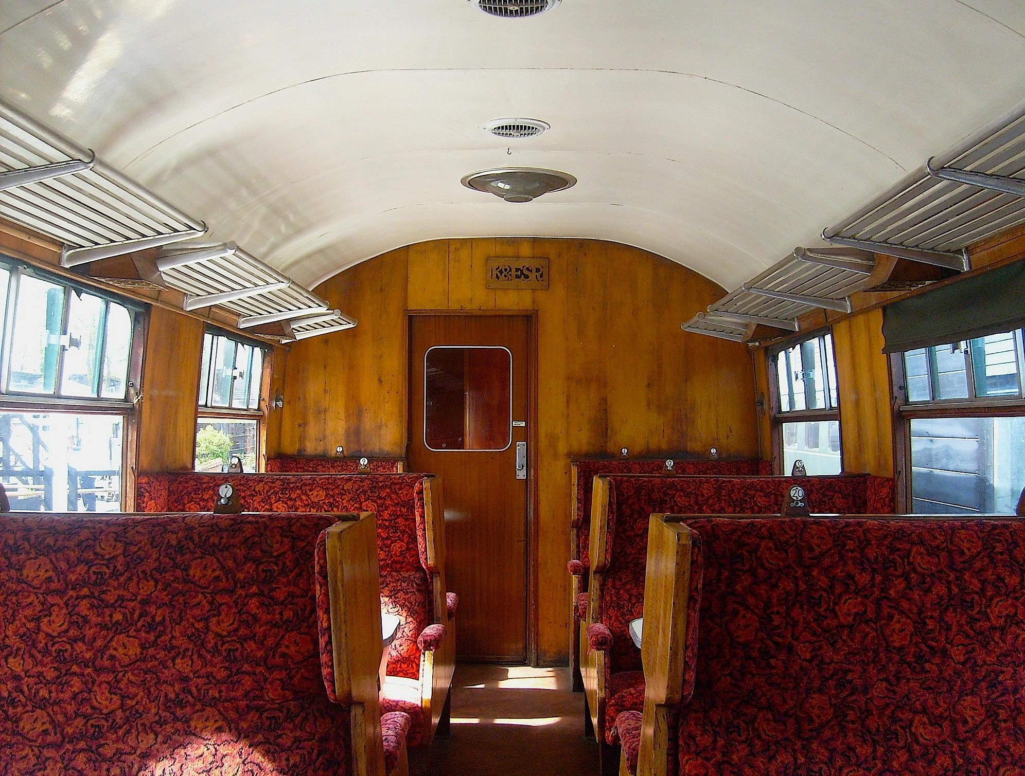 File british railways mark 1 bso 9269 interior jpg for Old ben franklin motors oak ridge