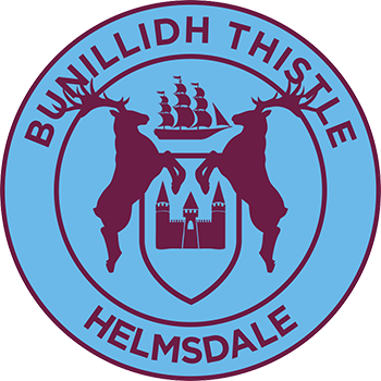 Bunillidh Thistle F.C. - Wikipedia