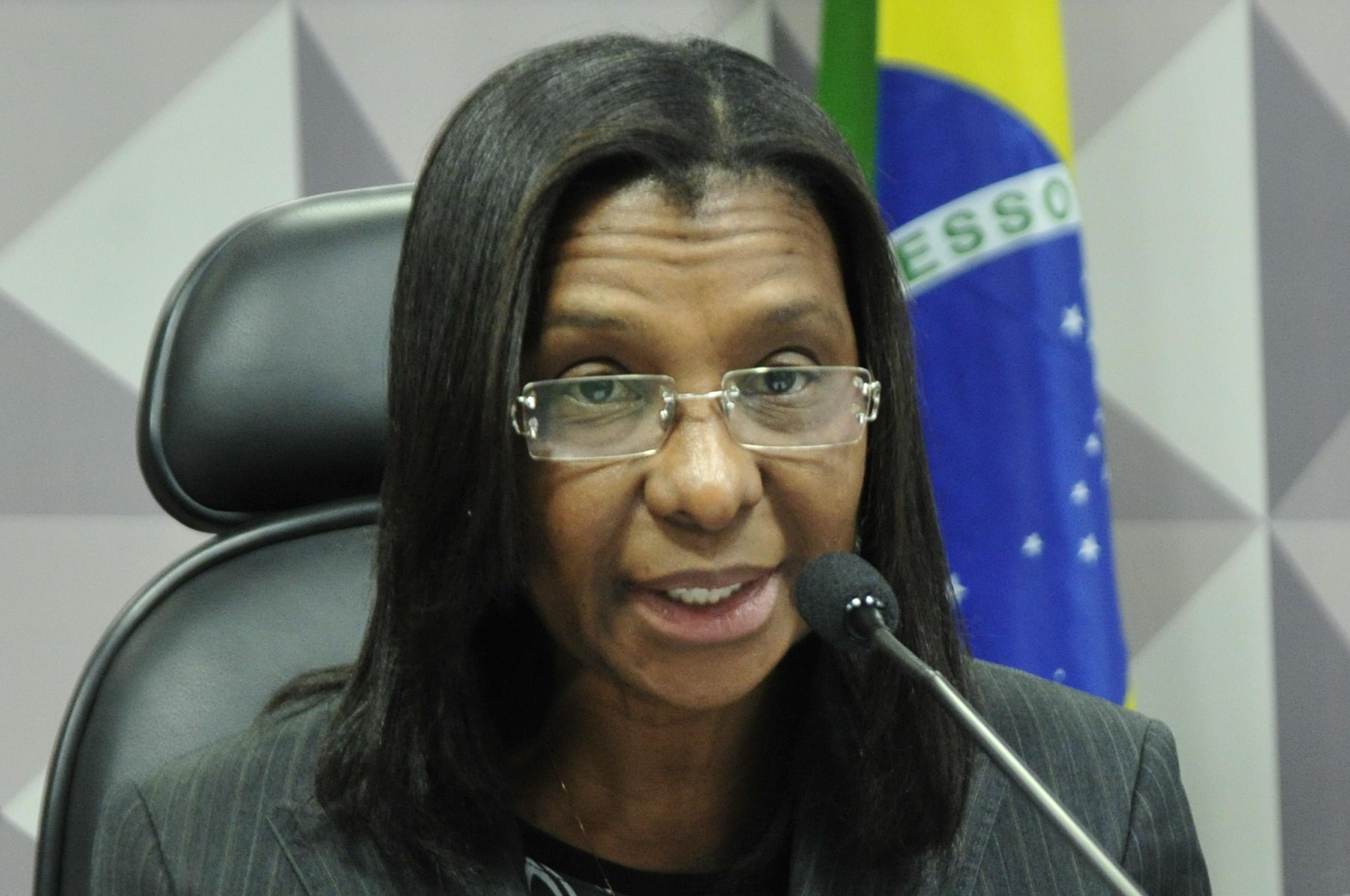 Veja o que saiu no Migalhas sobre Rosângela Gomes