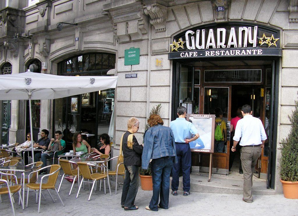 GUARANY Café