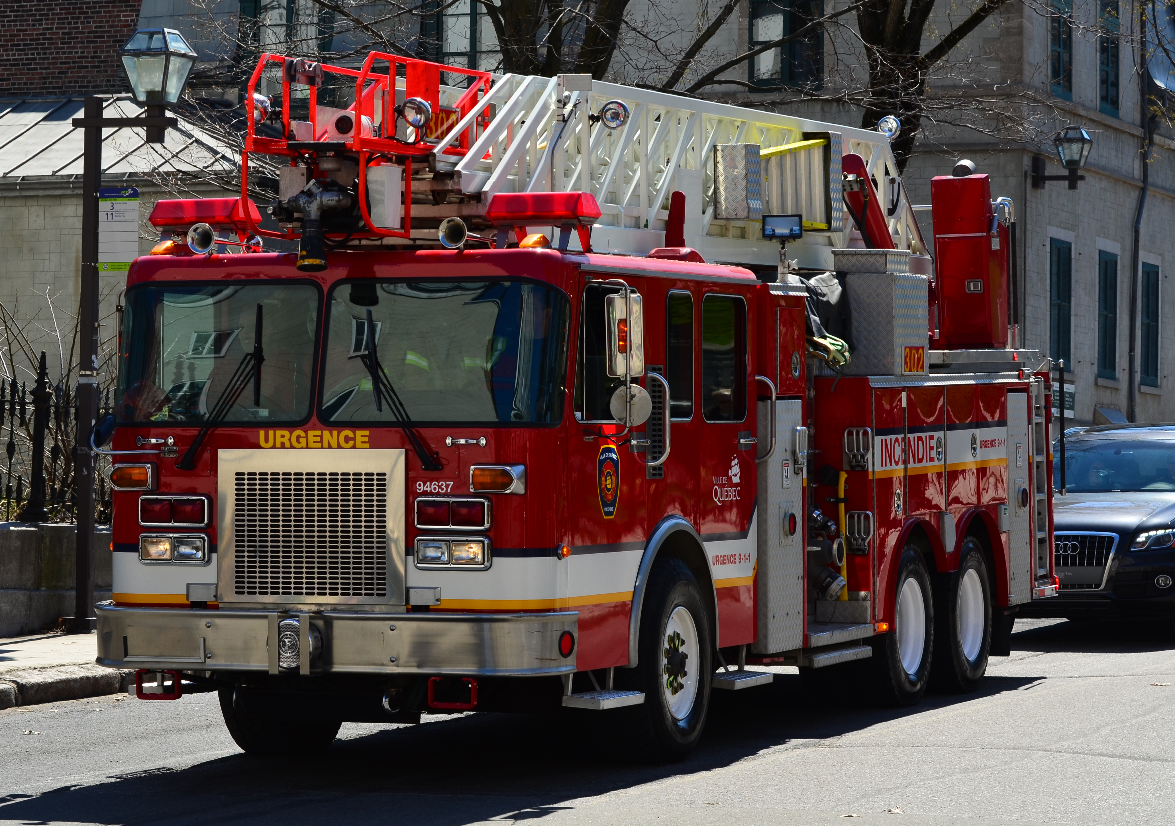 File camion de pompier qu wikimedia commons - Lit camion de pompier ...