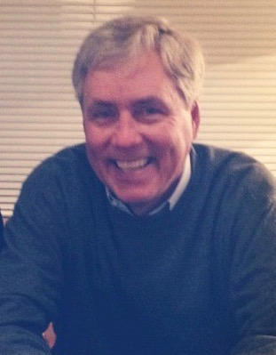 Photo of Carl Hiaasen