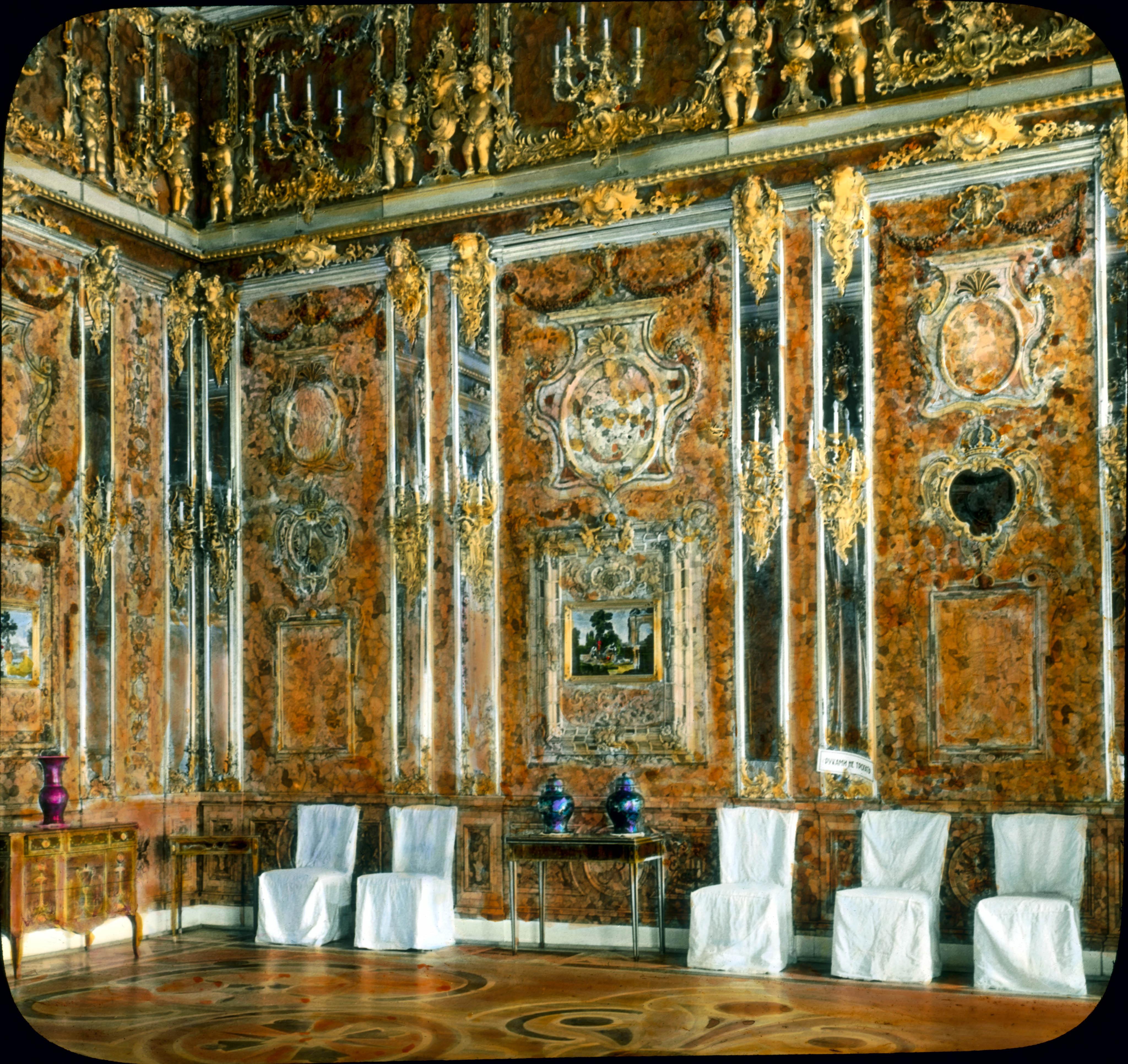 File:Catherine Palace interior - Amber Room (2).jpg - Wikimedia Commons
