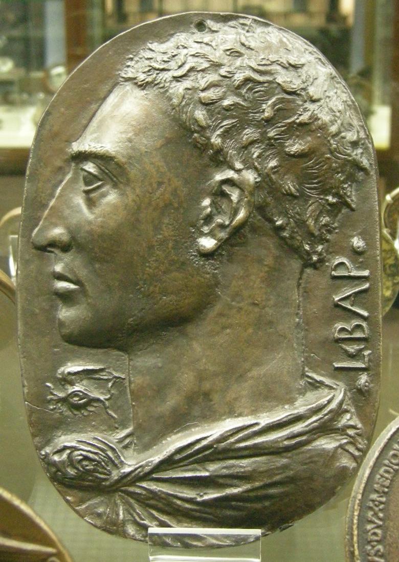 Leon Battista Alberti Art
