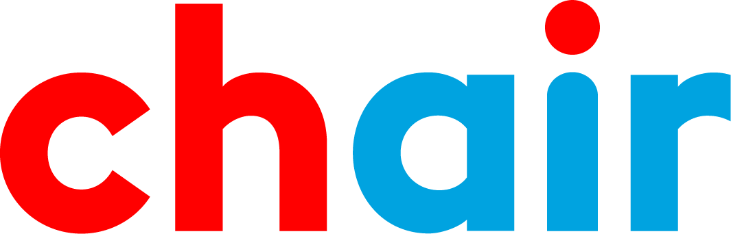 Logo von Chair Airlines