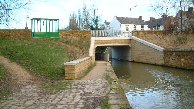 Chesterfield Canal - geograph.org.uk - 43848