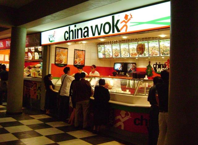 China Wok Restaurant Plumsteadville Pa