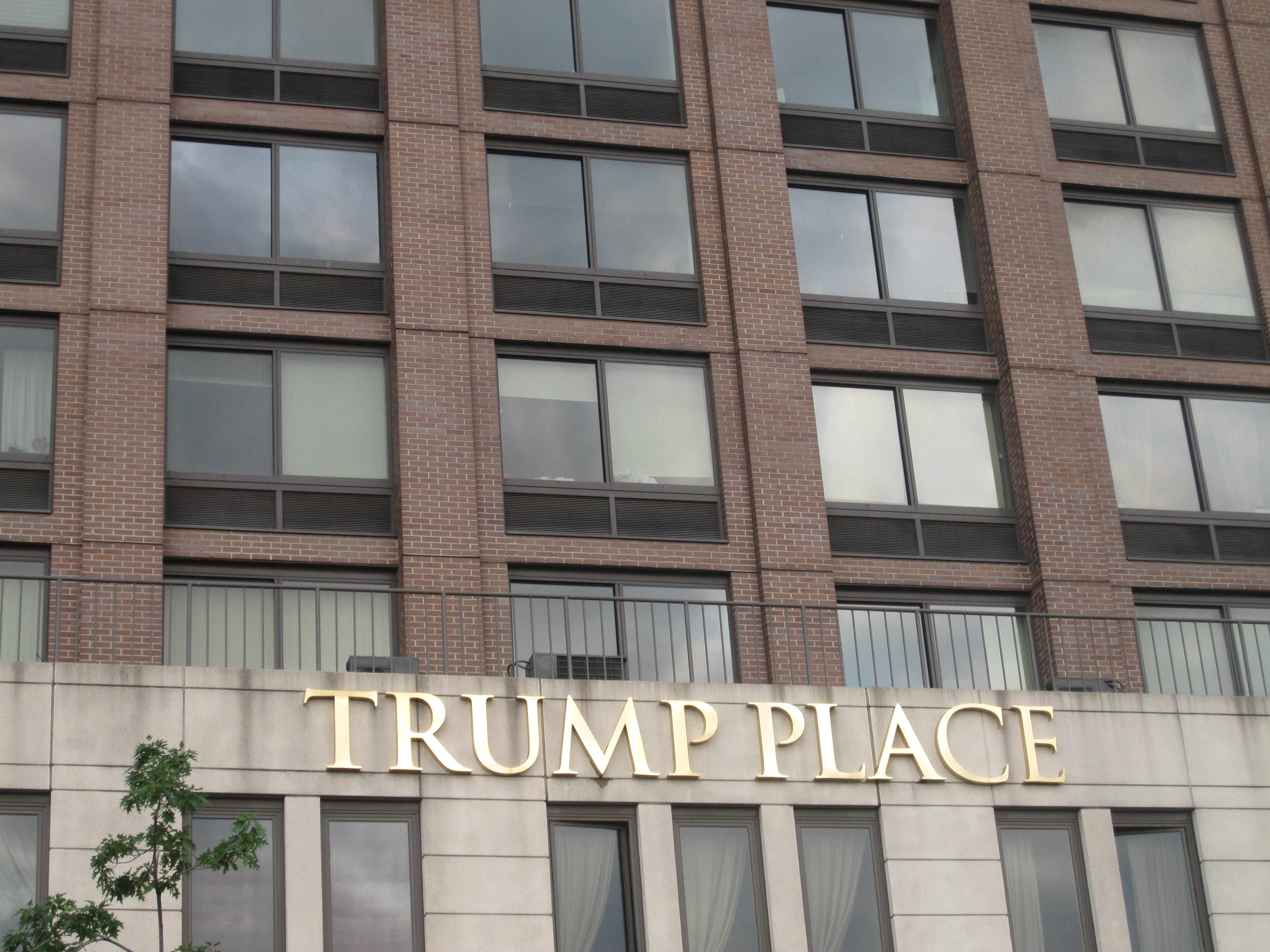 file:closeup of trump place apartments in new york city img 1639