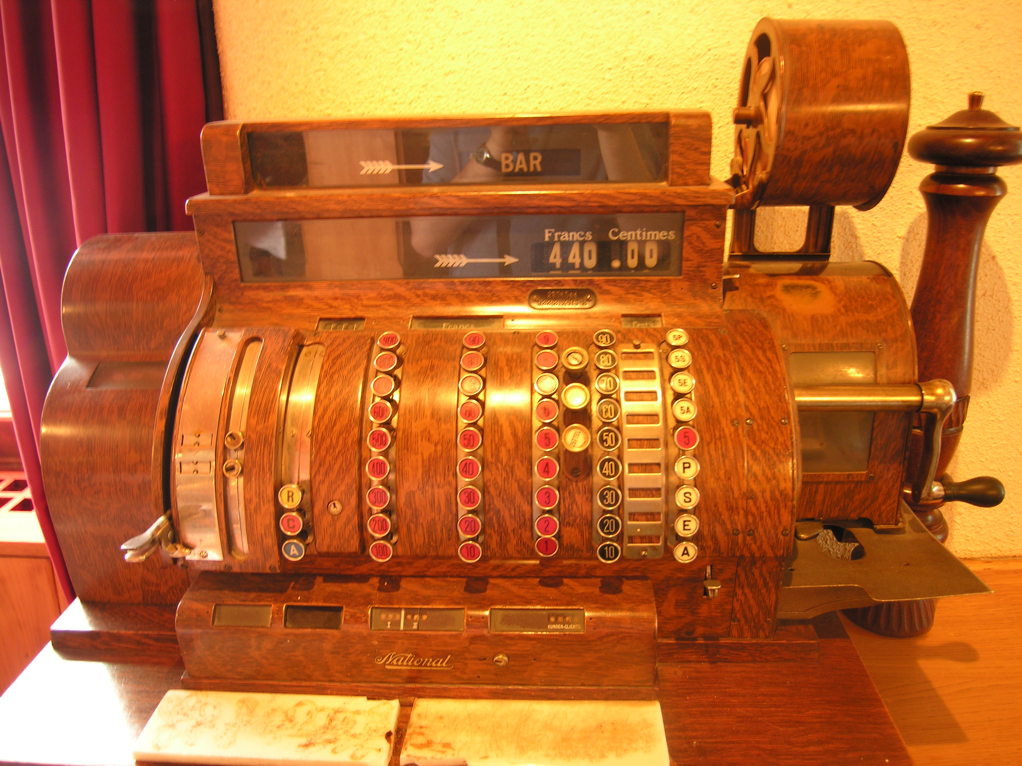 Cash Register Wikipedia
