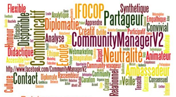 Rencontre communauté en ligne