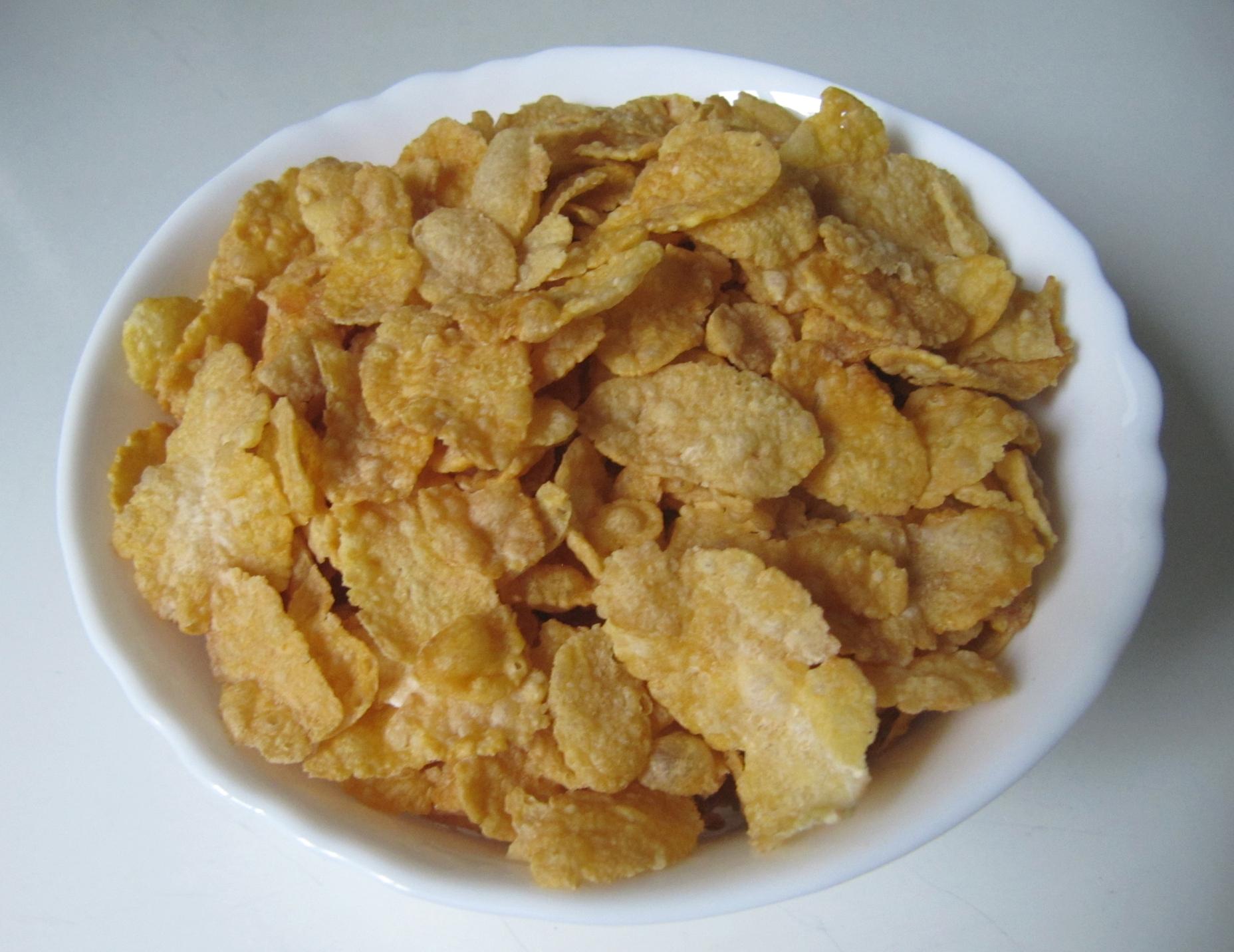 Cornflakes Smacks