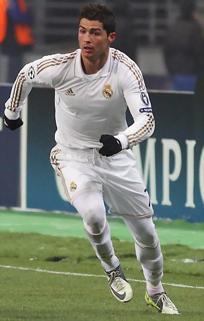 File:Cristiano Ronaldo 2012.jpg - Wikimedia Commons