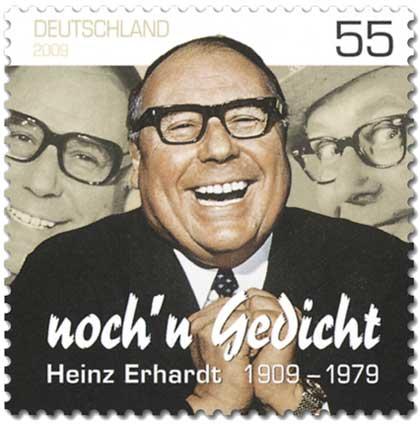 Heinz Erhardt Zelle