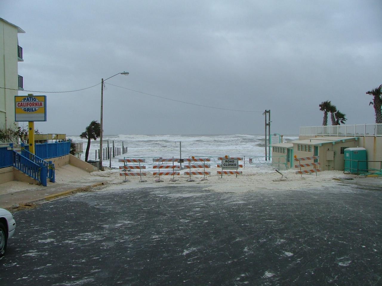 Daytona Beach Emergency Home Flood Damage Service