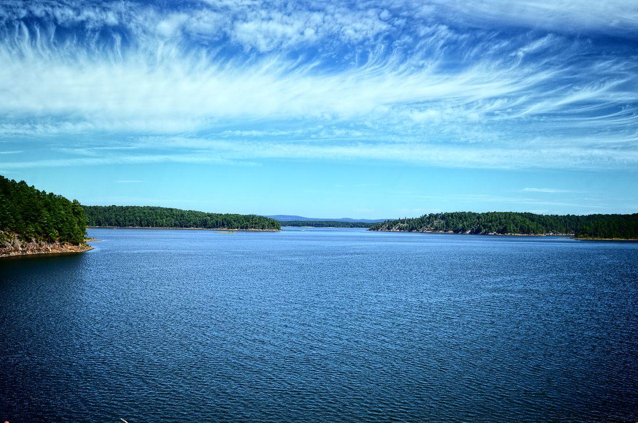 File Degray Lake Arkansas Jpg Wikimedia Commons