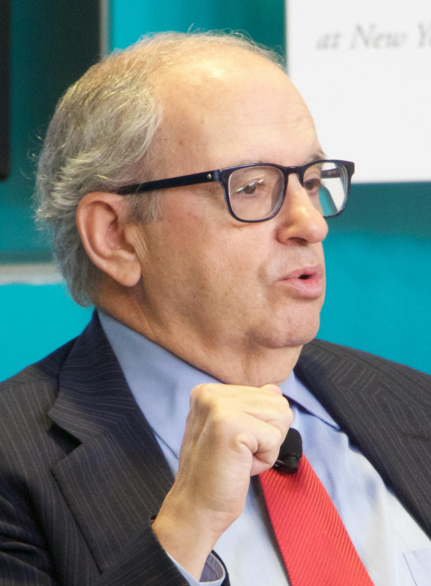 Norman Ornstein
