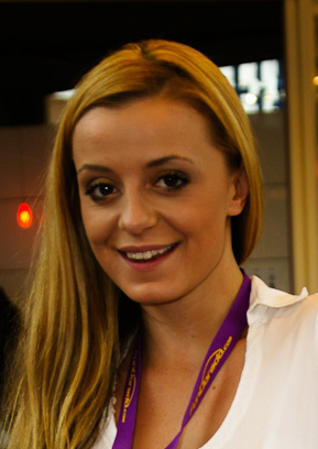 Valentina Alexeeva