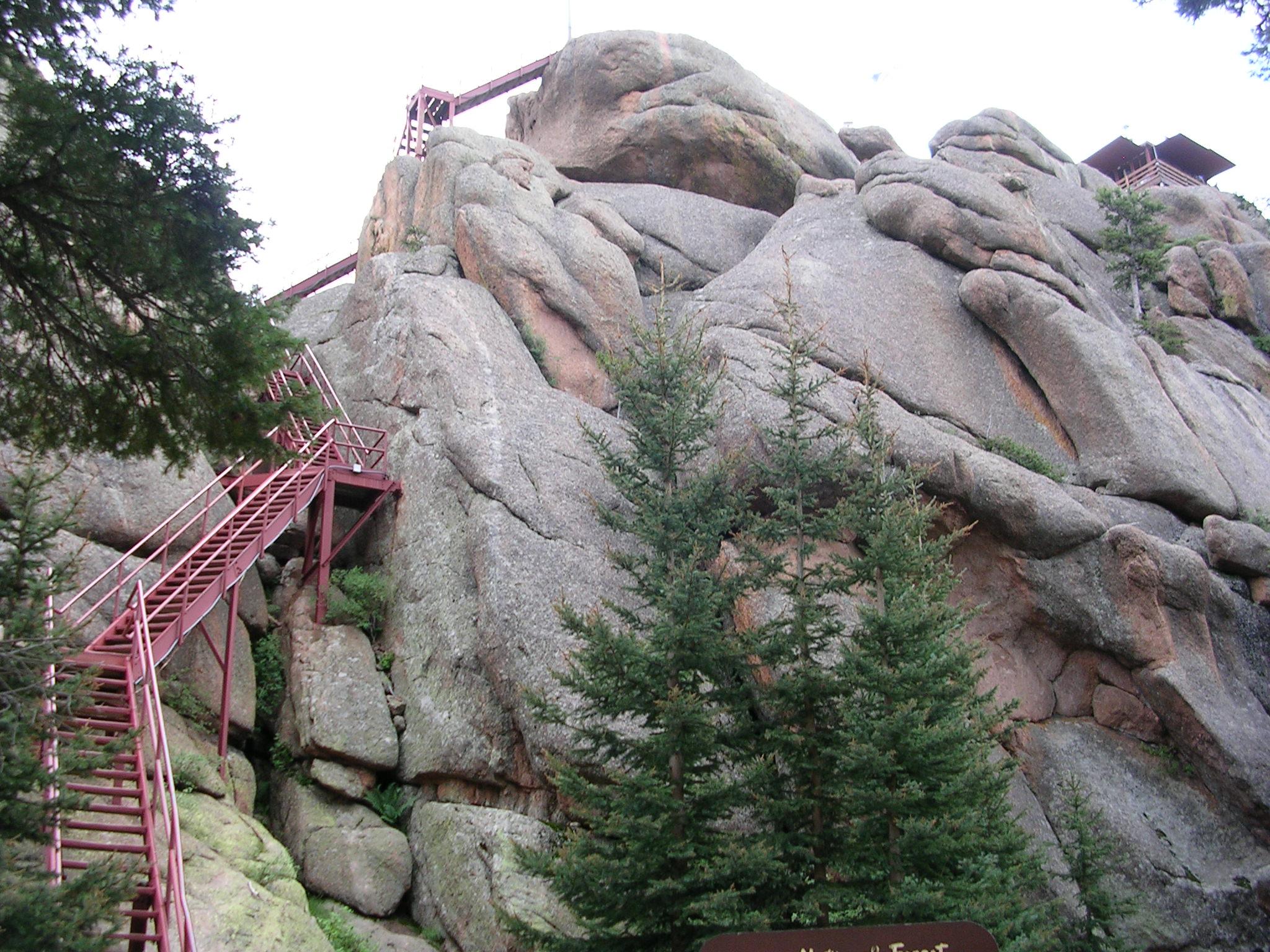 Mineralogy of the Pikes Peak Region - Wikipedia