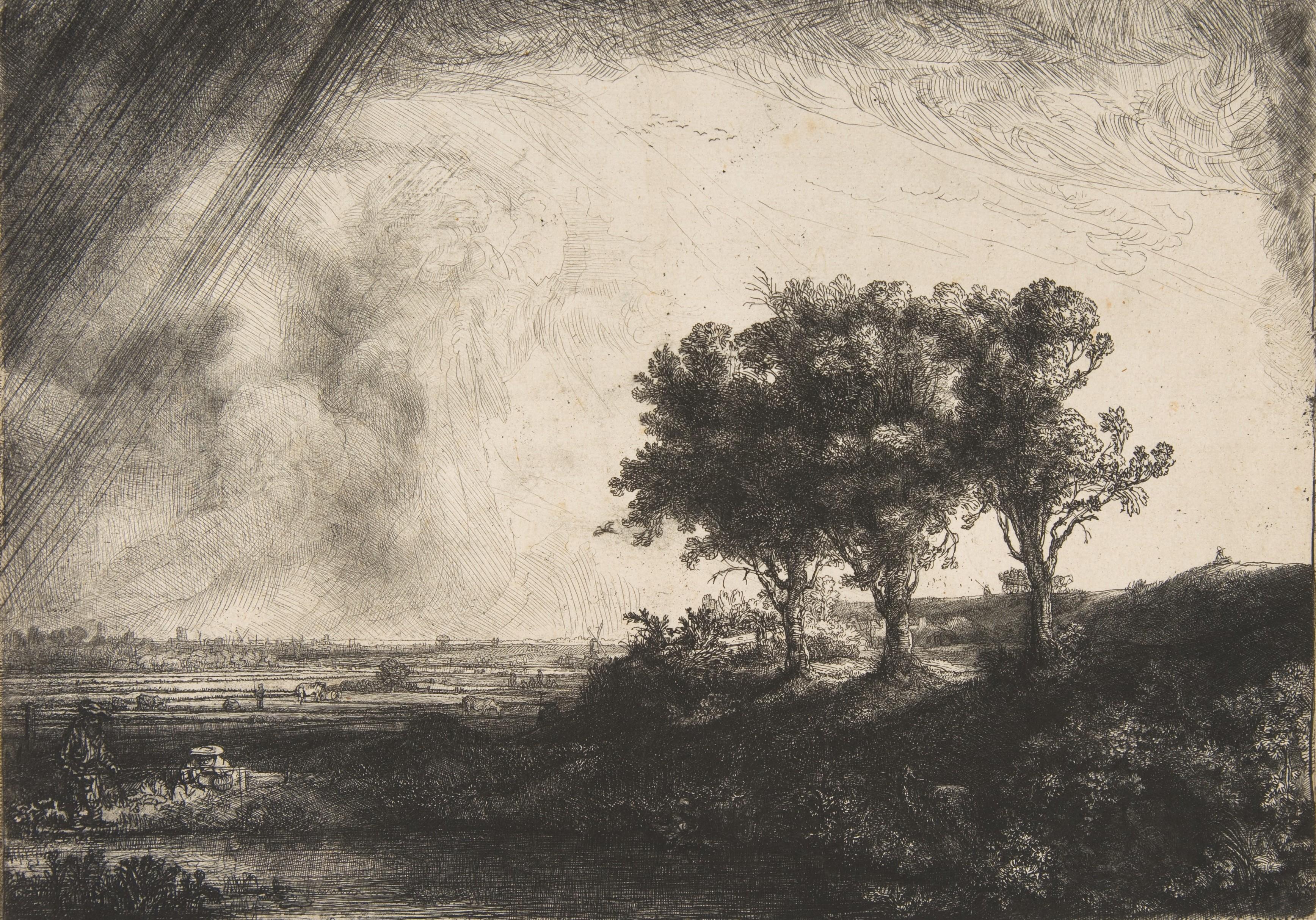 Landschaft – Wikipedia
