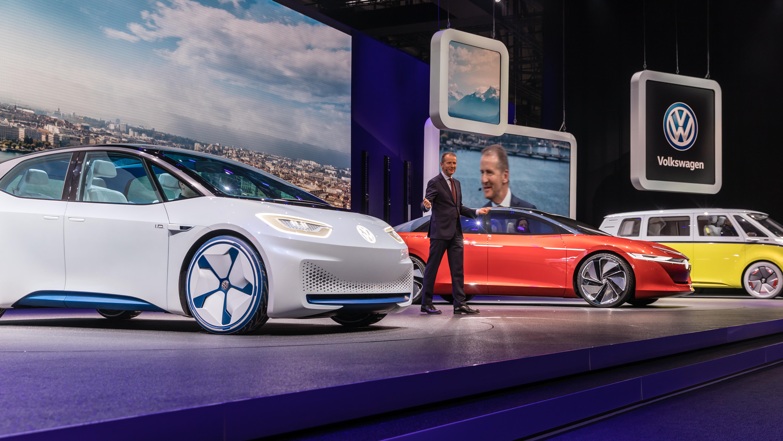 Volkswagen Group Meb Platform Wikipedia