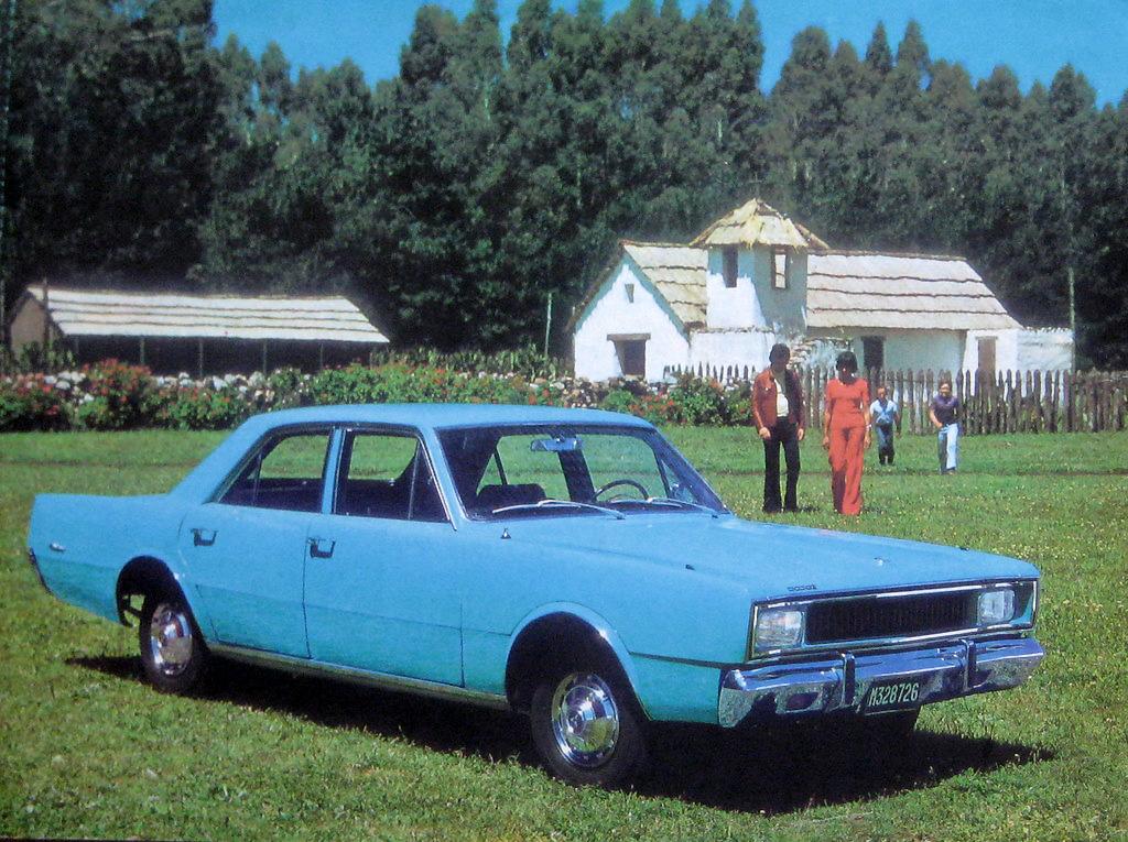 Dodge Polara (Argentina) - Wikipedia, la enciclopedia libre