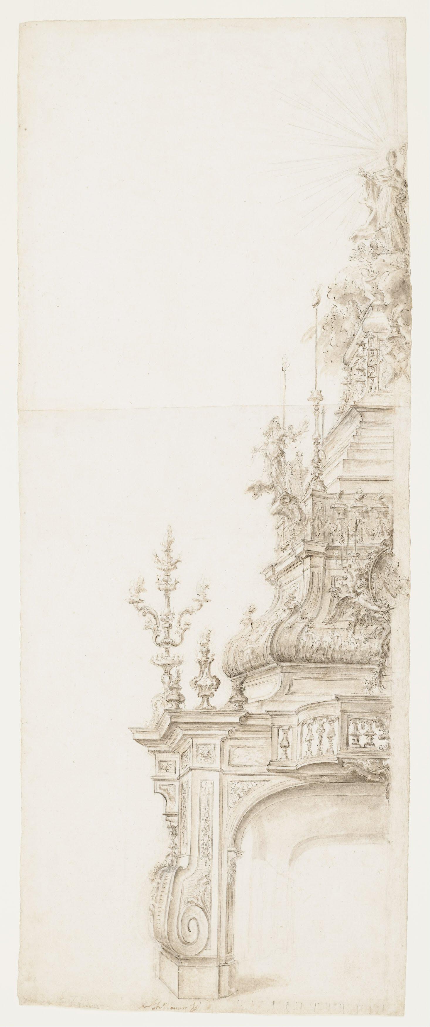 Decoration For Project Filedomenico Antonio Vaccaro Design For A Festive Decoration In