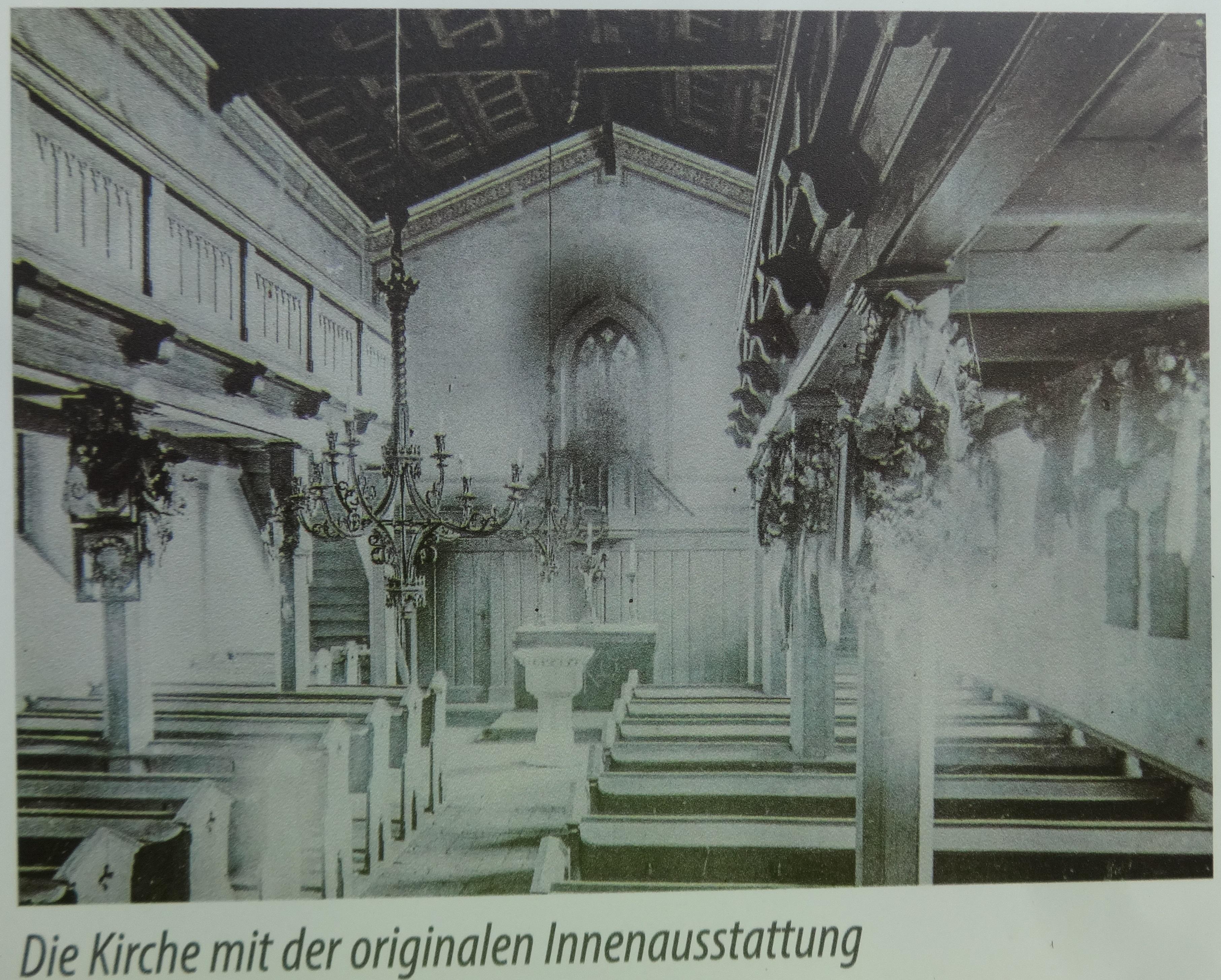 Datei:Dorfkirche Stücken originale Innenausstattung (FoP-Germany ...