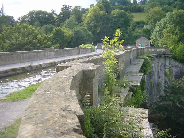 Dundas Aqueduct - geograph.org.uk - 3713