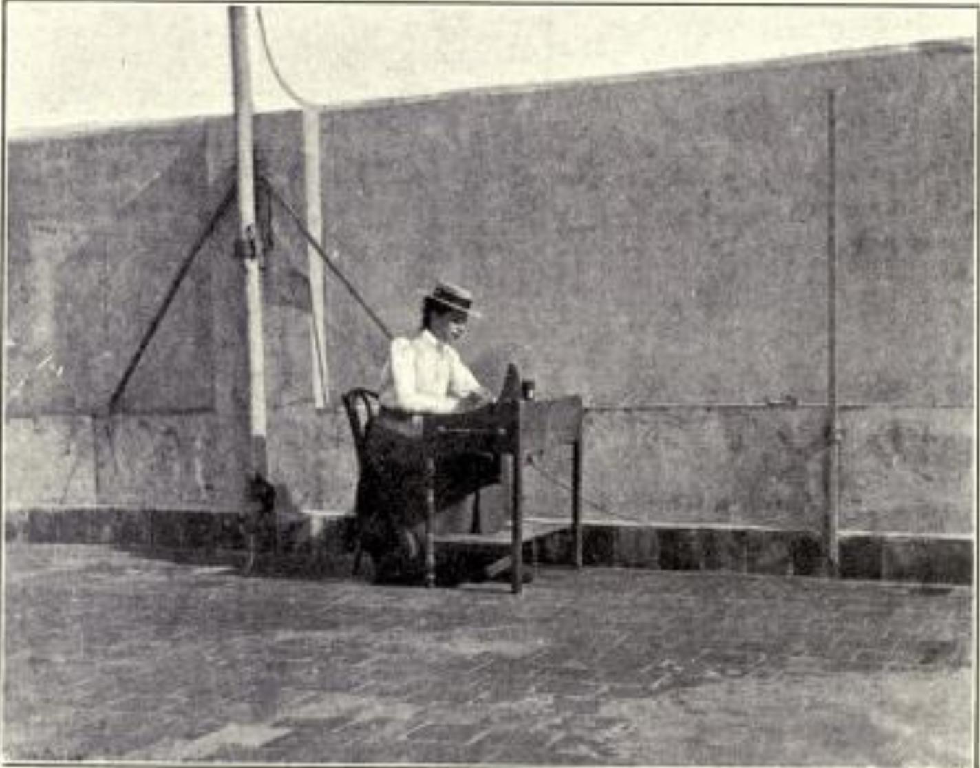 image of Edith Maunder
