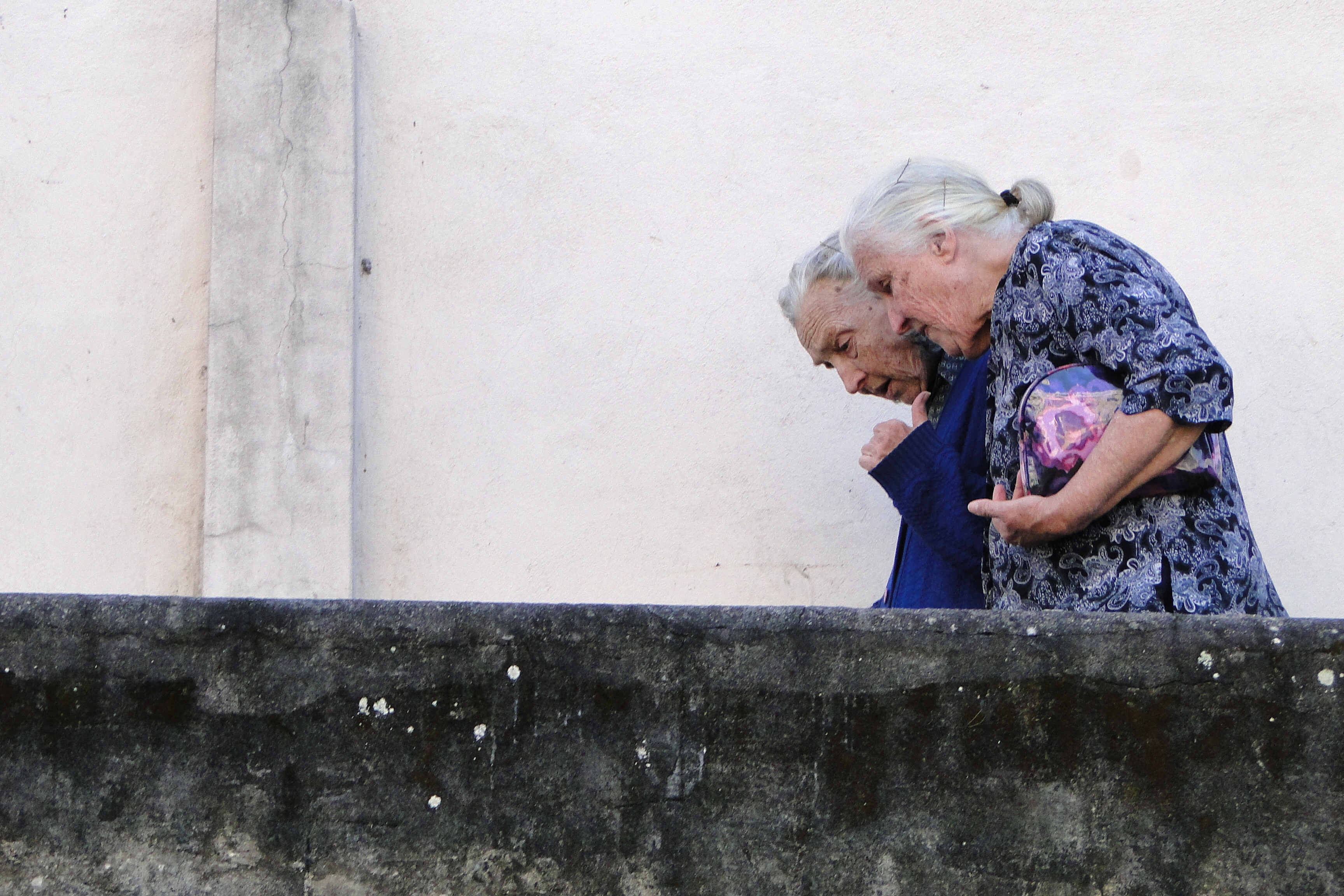 Depression And Suicide In The Elderly