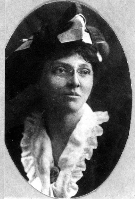 image of Eleanora Knopf