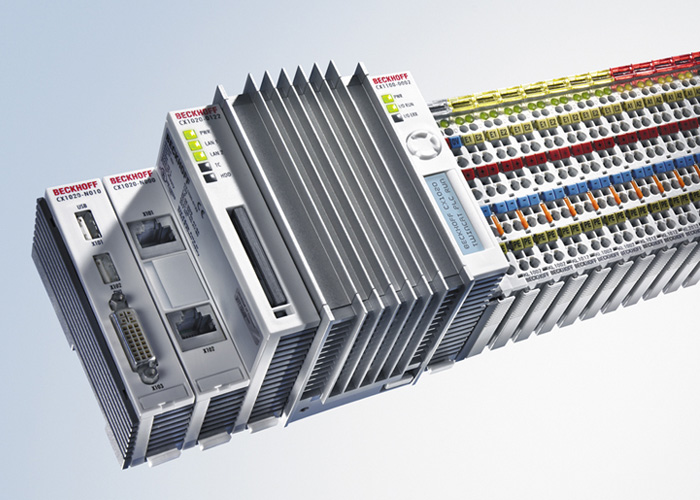 Embedded-PC Beckhoff CX1020