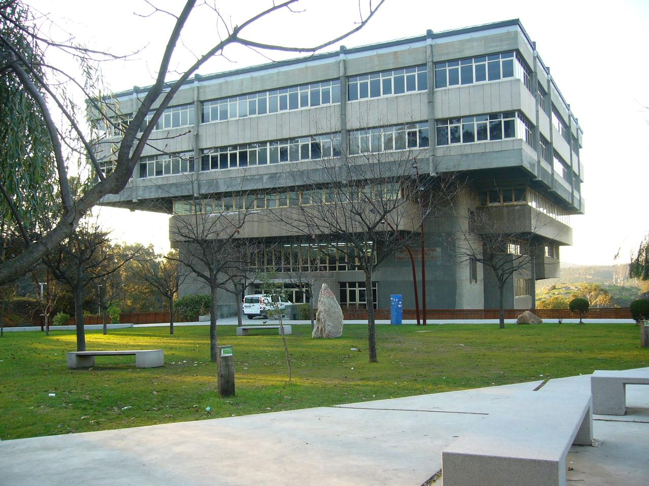 Escola Técnica Superior de Arquitectura da Coruña