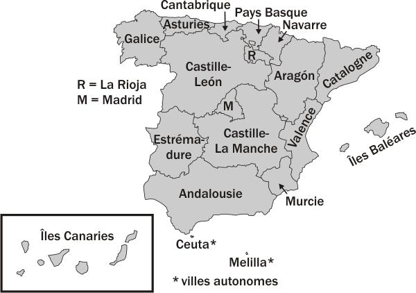 Fichier:Espagne communautés autonomes.png — Wikipédia