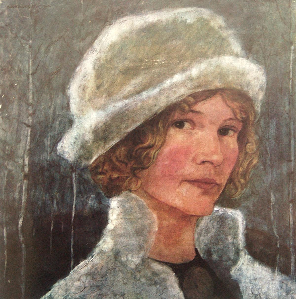 Ester Ellqvist