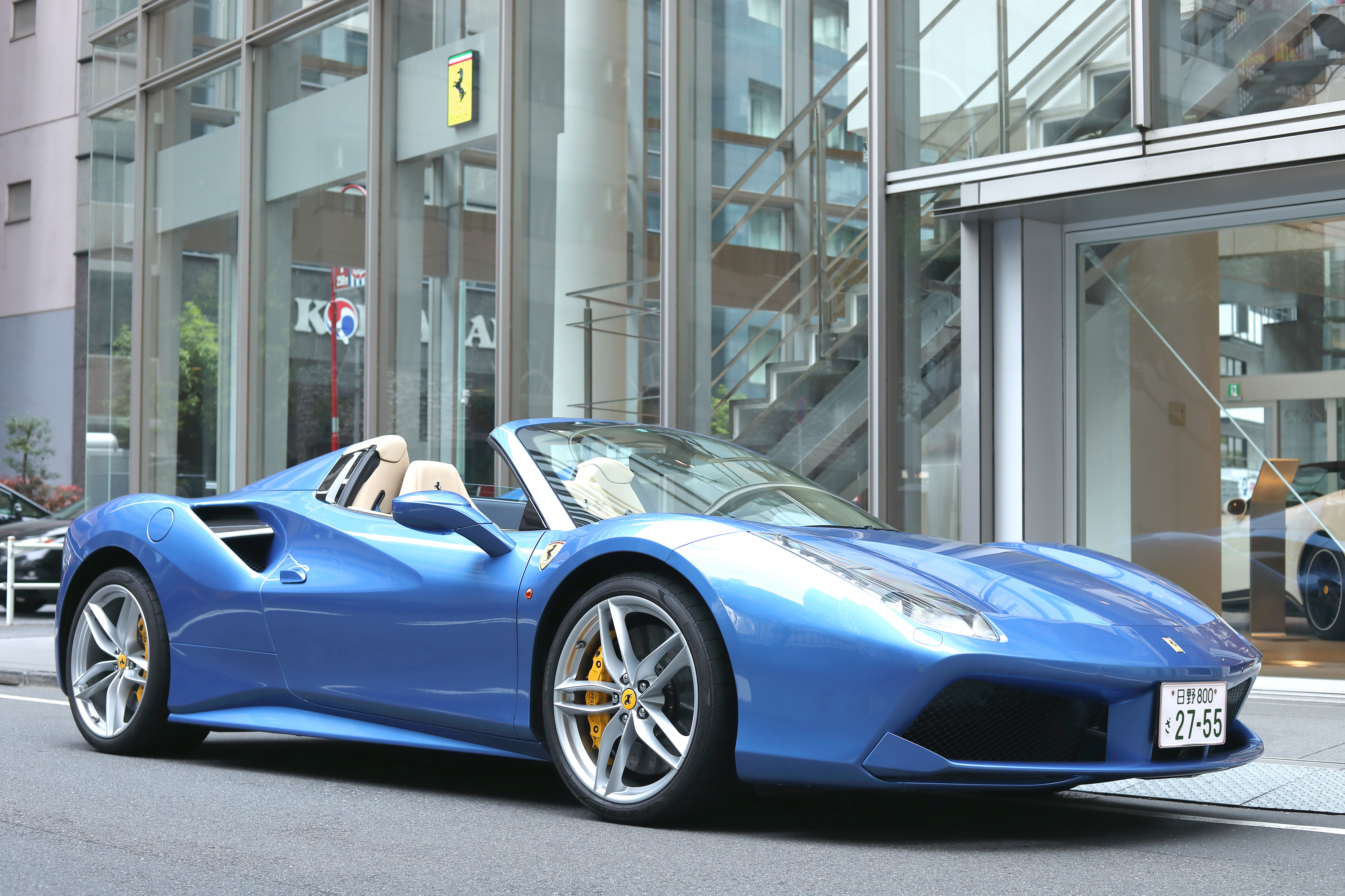 File:Ferrari 488Spider By Japan Specification