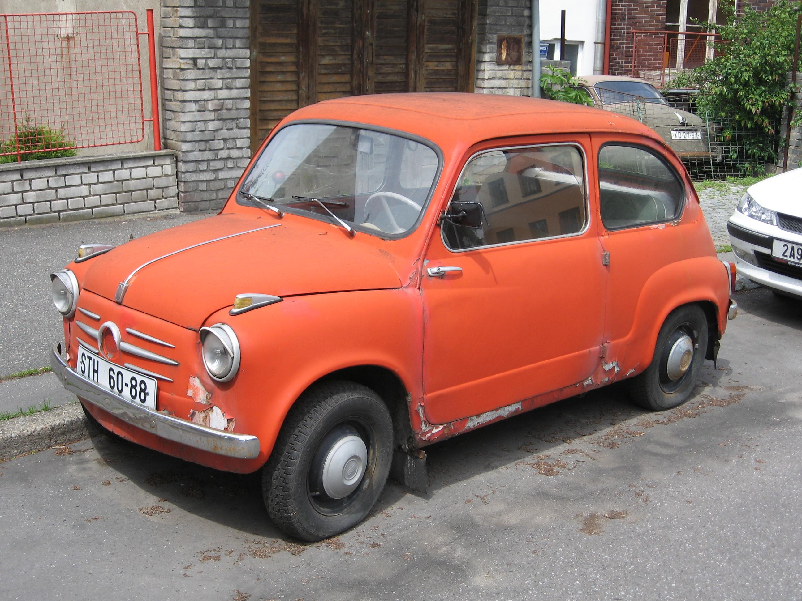 File Fiat 600 Jpg Wikimedia Commons