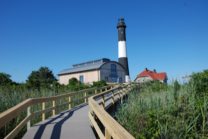 Fire Island National Seashore Ny