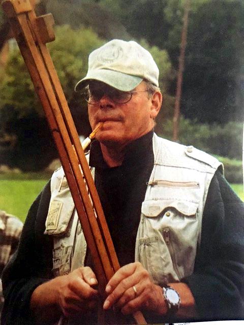 Charles Reid Painter Wikipedia