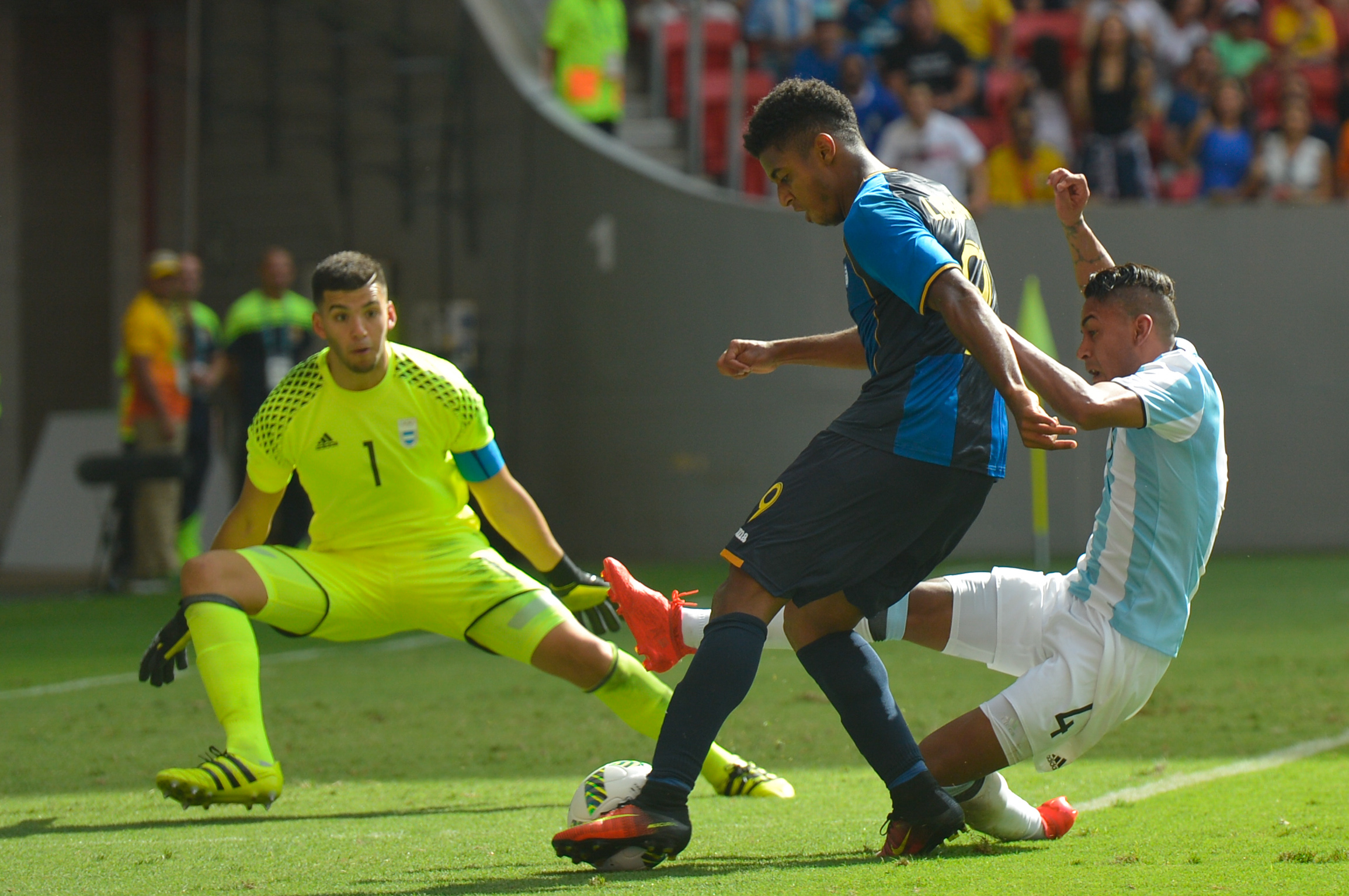 Состав футбольной команды Tigre, Аргентина